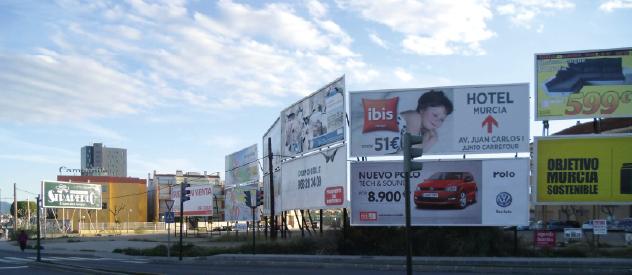Asociación Murciana de Publicidad Exterior