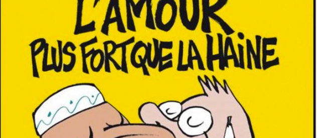 Nous sommes aussi #CharlieHebdo