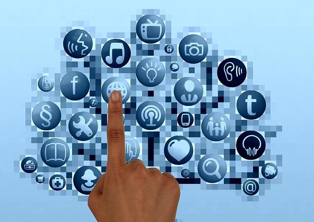 6 beneficios de las redes sociales para tu negocio